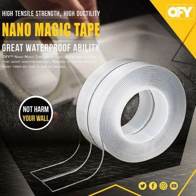 Bluetreee Nano Magic Tape