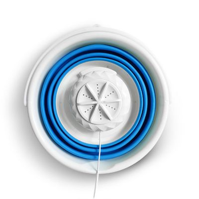 Bluetreee Bluetreee Folding Washing Machine